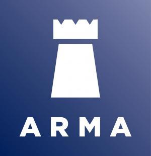 The ARMA Logo