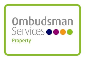 The Ombudsman Services: Property Logo