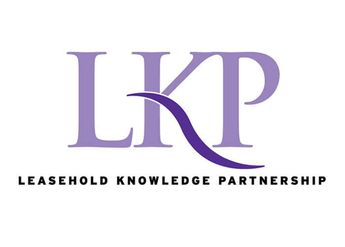 The Logo of the Leasehold Knowledge Partnership