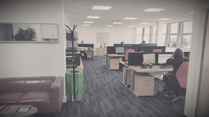 Image of JFM office