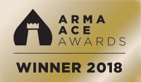 arma ace awards  winner