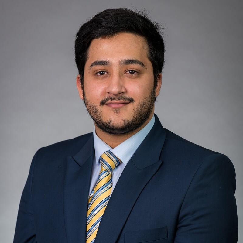 Hassan Syed MAAT AATQB