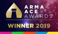 ARMA 2019 Winner